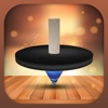 AR Spinning Top-Play classic top game on phone
