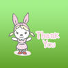 Blossom The Cute Little Rabbit Stickers Wiki