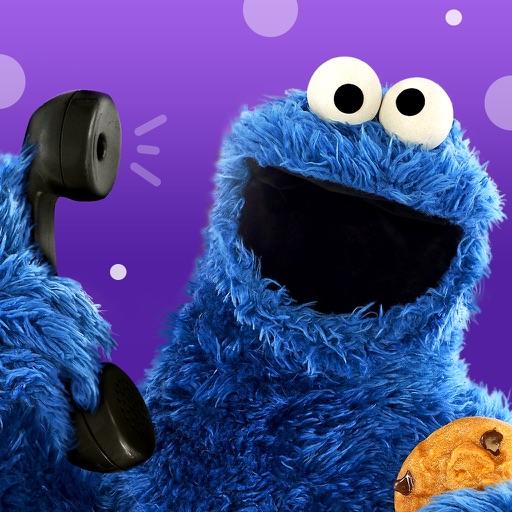 与甜怪饼通话:Cookie Calls