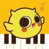鋼琴隨身教-钢琴谱入門的聲樂教學課堂