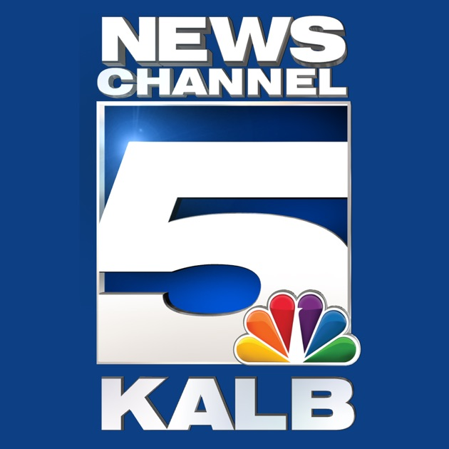 Latest News Channel: KALB-TV News Channel 5 On The App Store