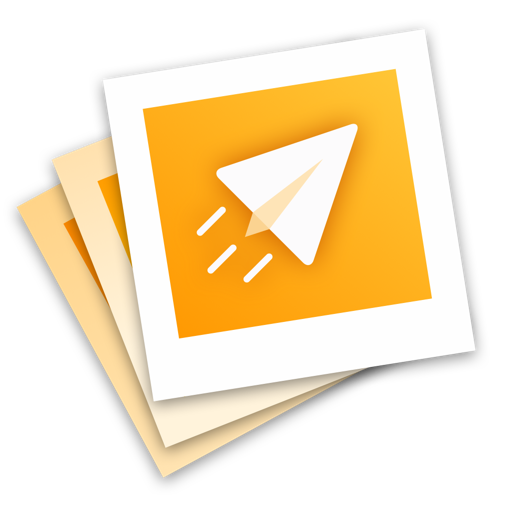 Photo Transfer WiFi - 发送照片和视频