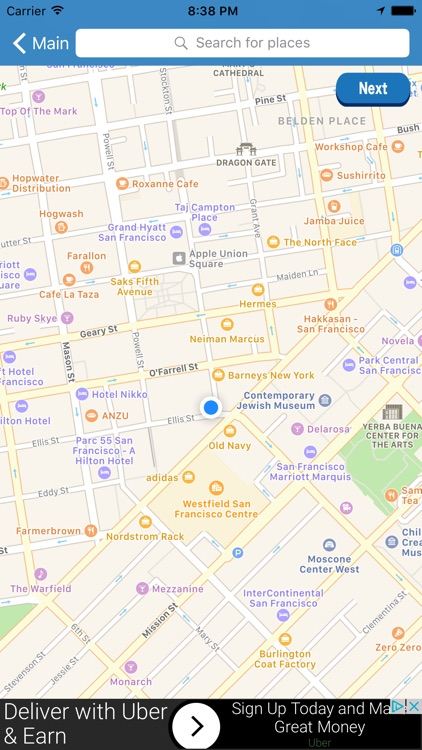 Fly GPS - Fake GPS Location for iPhone and iPad by Drake Kevin