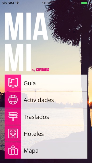 download Guía de Miami de Civitatis.com apps 2