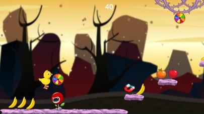 Mini Duck Autumn Adventure screenshot