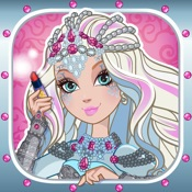 Ever After High Charmed Style hacken