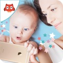 Smart Baby Sensory Stimulation - for a baby wonder icon