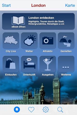 London Reiseführer MM-City Individuell screenshot 2