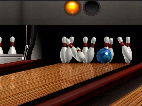 PBA® Bowling Challenge для iPad