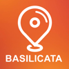 download Basilicata, Italy - Offline Car GPS