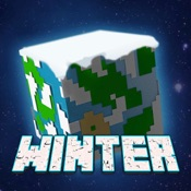 Cubes Craft Winter