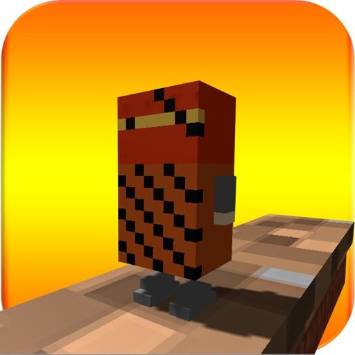 Tap Titans Run 3 Adventure Games iOS App