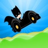 hill climb off-road for arkham guy