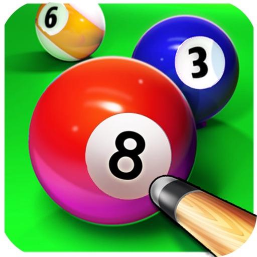 Pool Bida Master World iOS App