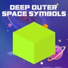 Deep Outer Space Symbols