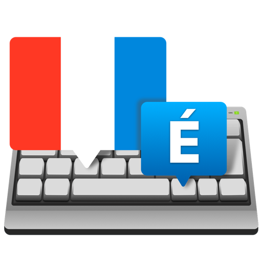 Master of Typing: French Edition