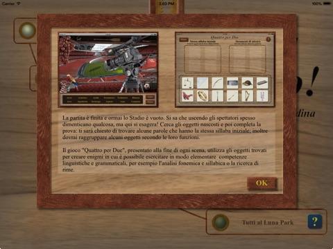 Cerca Tutto! screenshot 4