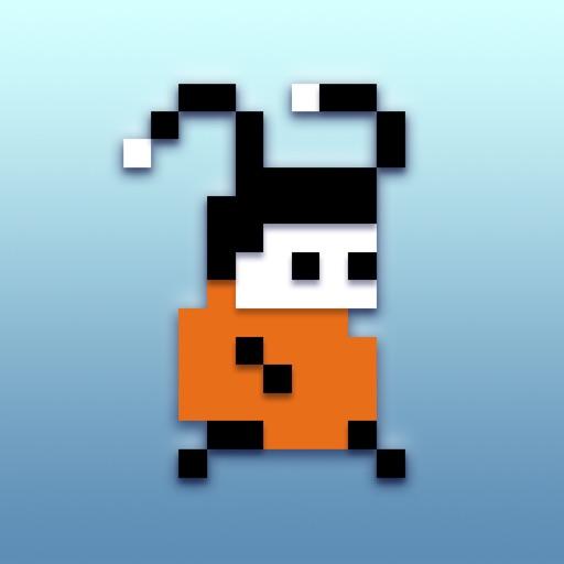 摩斯快跑:Mos Speedrun【像素冒险】