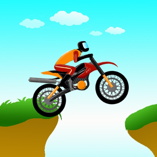 Extreme Moto Rally【激情飙车】