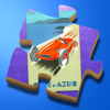 Super Jigsaws Travel App