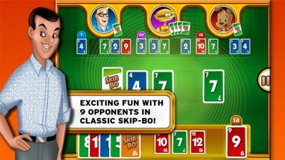 Skip-Bo™ Pro screenshot 3