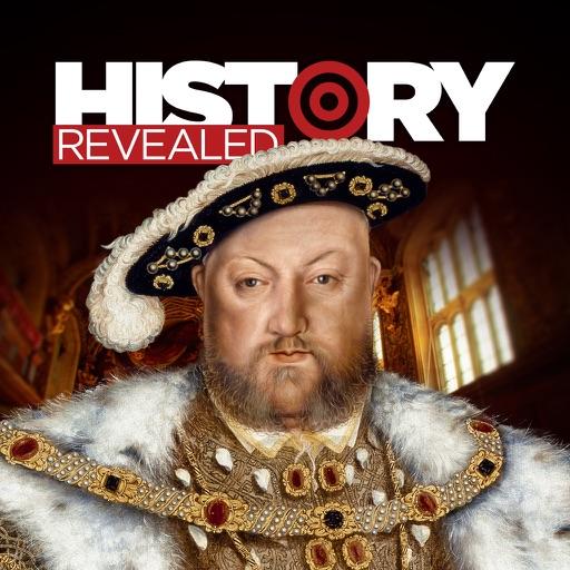 History Revealed magazine App Ranking & Review
