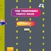 The Penguinies Cross Road cross