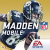 MADDEN NFL Mobile logo