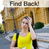 Find Back App tagged