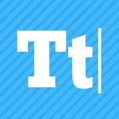 TapTyping - typing trainer hacken