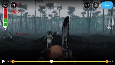 Screenshot of Evil Dead: Endless Nightmare4