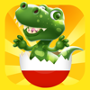 DinoClub. Świat Dinozaurów HD