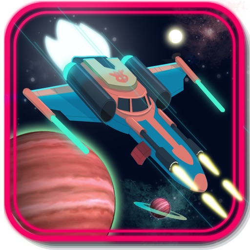 Space Monsters Attack! App Ranking & Review