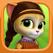 말하는 고양이 - 재미있는 게임