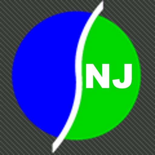 New Jersey Child Support Calculator iOS App