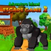 Adventure Island Escape Game 2 game for iPhone/iPad