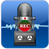 Best voice recorder - Audio Record high quality