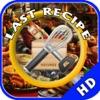 Hidden Objects : Last Recipe