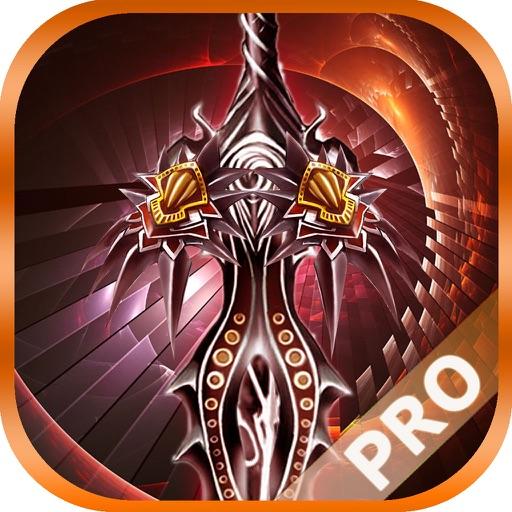 ARPG-Blade Hero Pro. iOS App