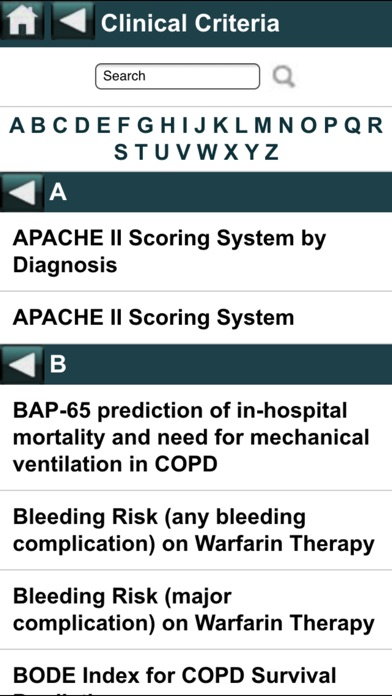 bode index in copd