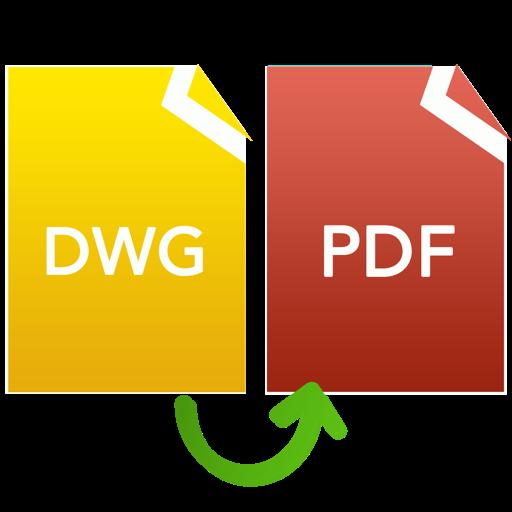 DWG to PDF Converter - Convert DWG Files to PDF