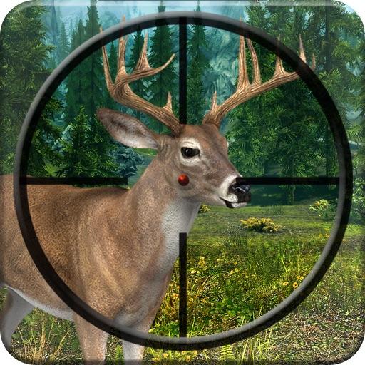Animal Hunting : Shooting Adventure iOS App