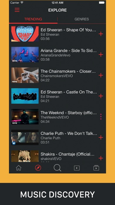 download Mobdro: Video Player apps 3