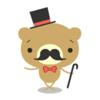 Gentleman Bear! Wiki
