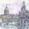 Санкт-Петербург Дворцы - аудиогид Wiki
