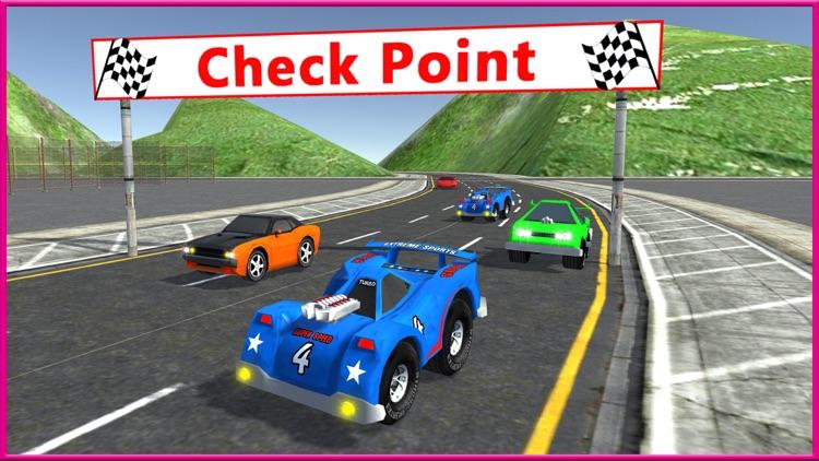 Kids Toy Car Simulator Game 3d By Muhammad Sami