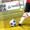 World Football Kick: Champions Cup in Flick Soccer 15