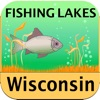 Wisconsin – Fishing Lakes