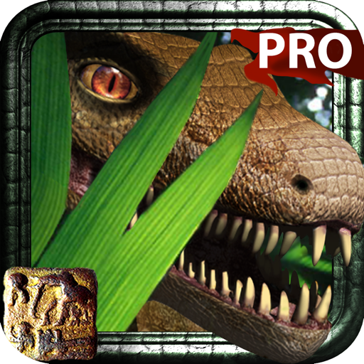 Dino Safari 2 Pro