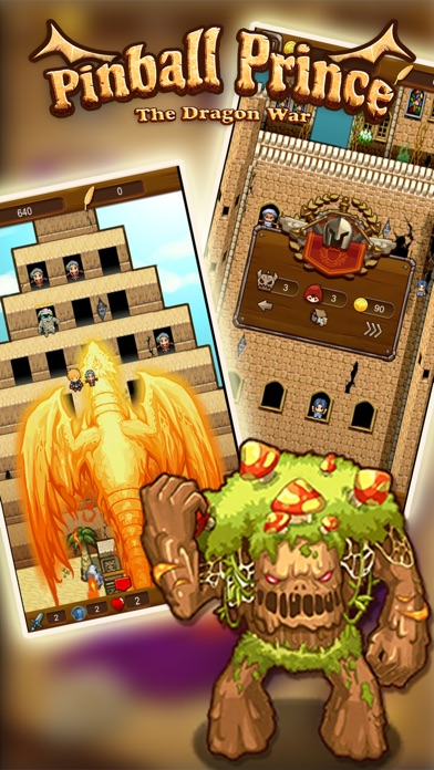 PinballPrince Screenshots